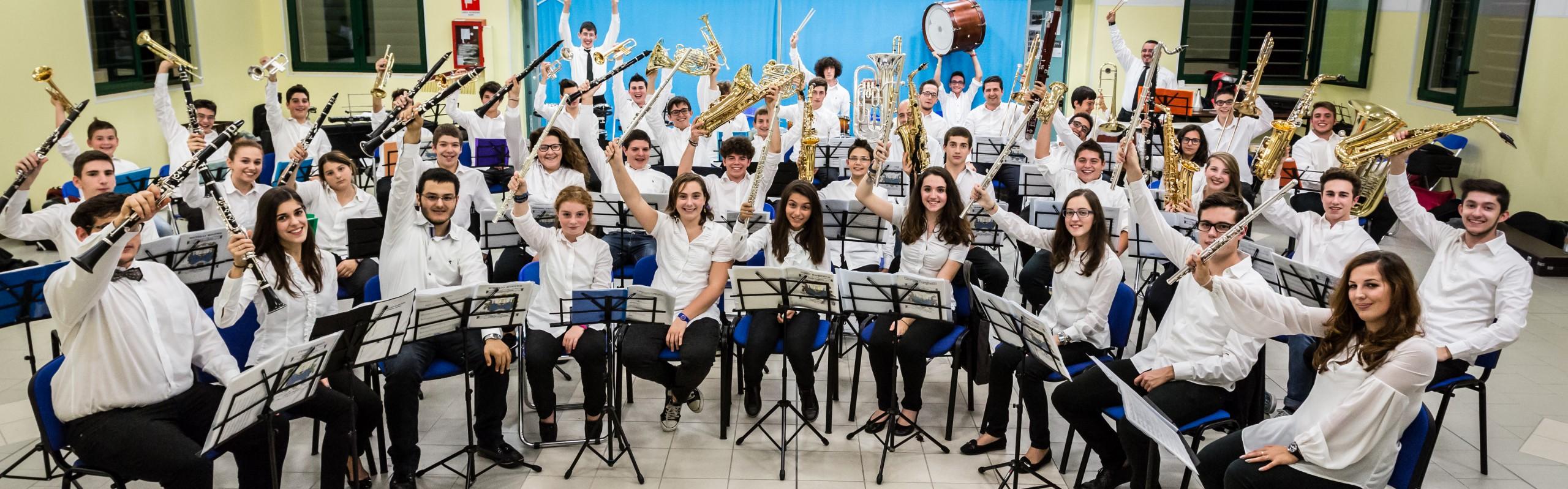 """Banda Musicale """"Città di Orzinuovi"""""""