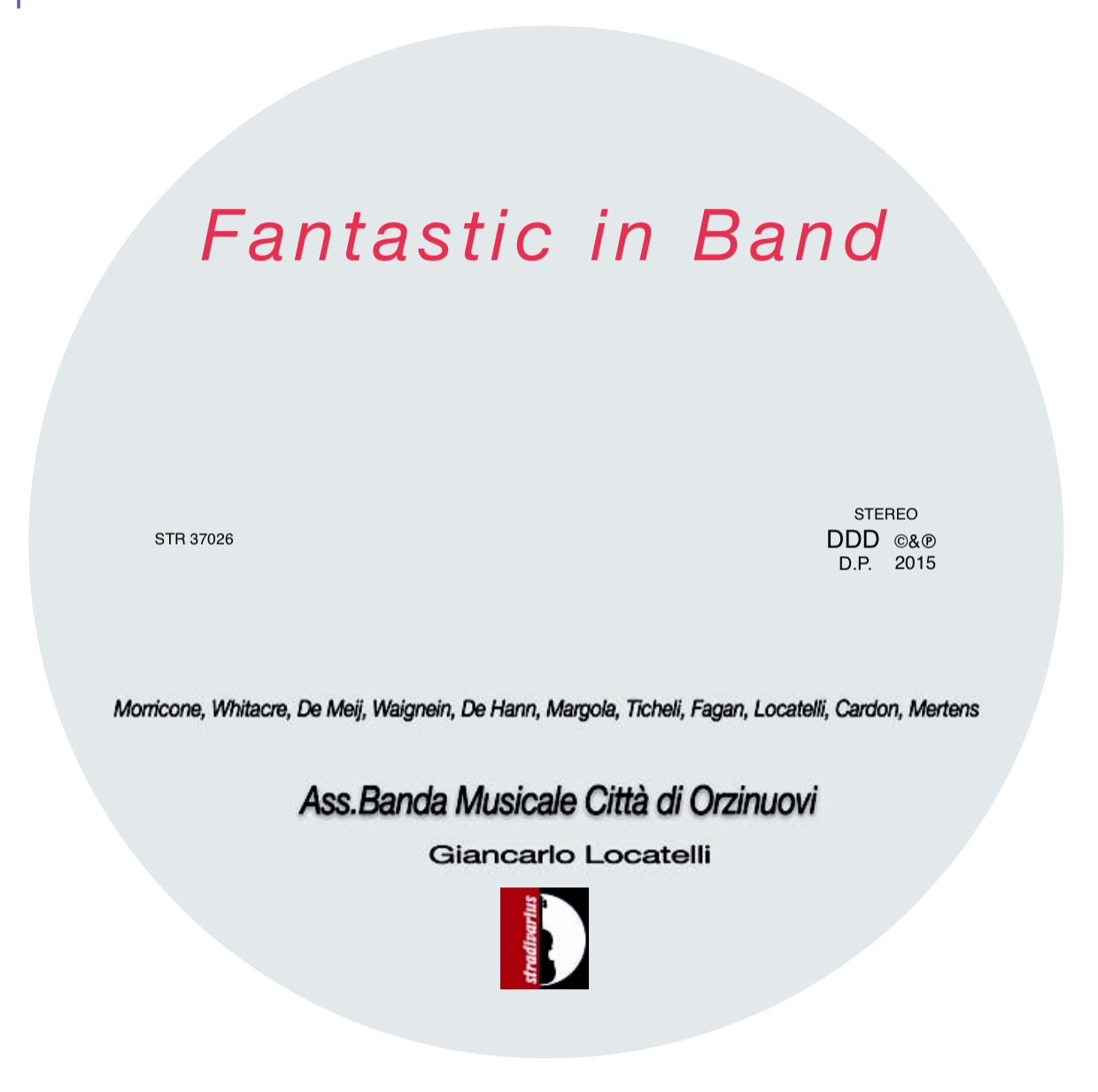 Fantastic in Band